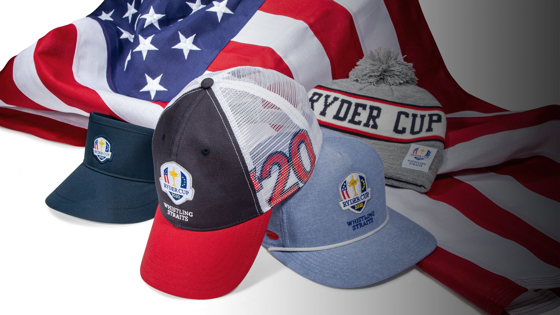 2020 Usa Ryder Cup Apparel.Ryder Cup 2020 Headwear Pukka Inc
