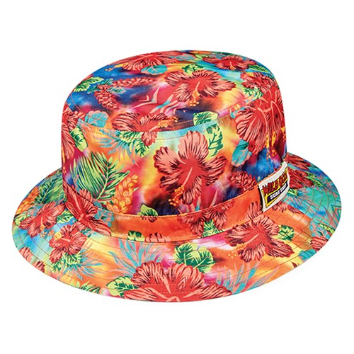 All Over Sublimation on Bucket