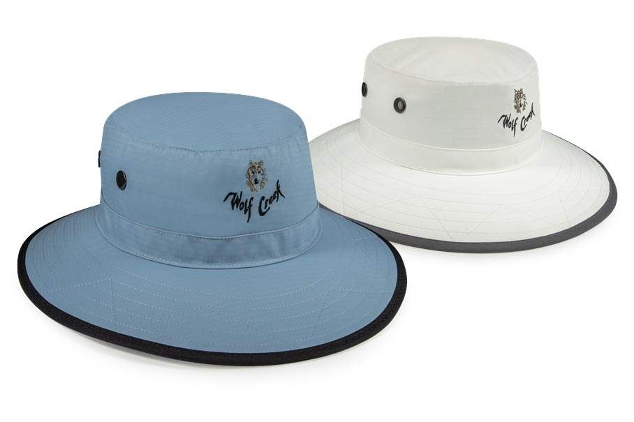 2 Pukka Shademaker I bucket hats