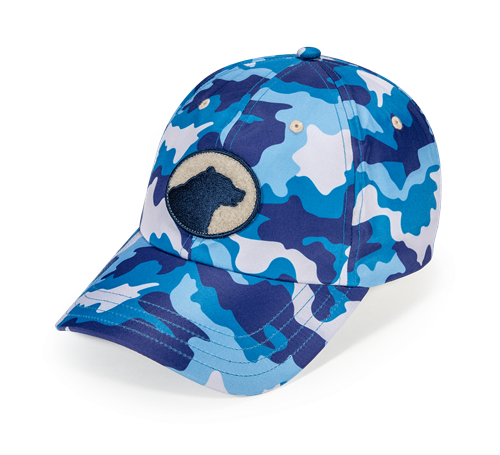 Pukka hat with all over sublimation print